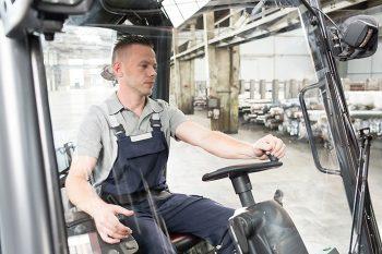 Akademie Fahrer Training, Gabelstapler Training, Stapler-Schulungen