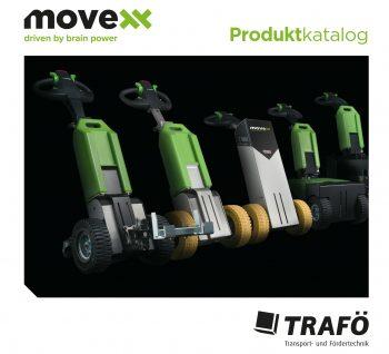 Movexx Elektrische Ziehhilfe, movexx, Ziehhilfe