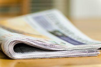 Presse, Zeitung